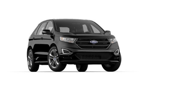 New  Ford Edge Sport Crossover In Santa Monica